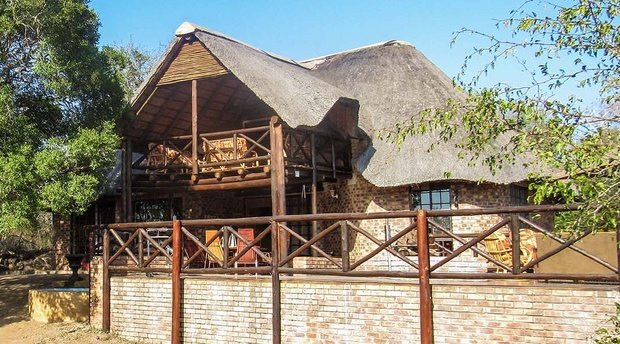 Manzini Kruger River View, Holiday House