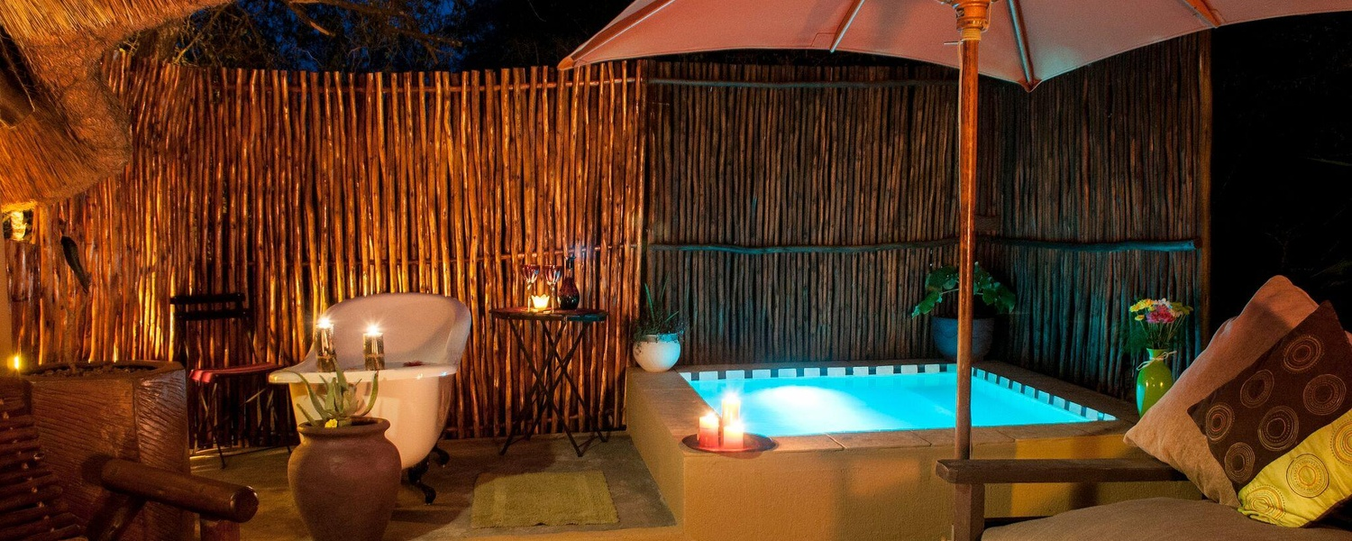 Affordable romantic weekend getaway in marloth park for Where to go for a romantic weekend